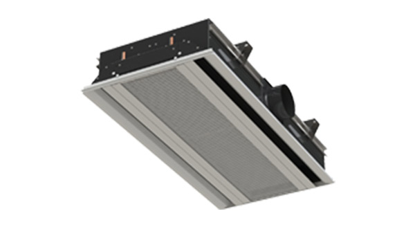 Chilled Beams Product Image